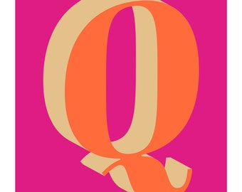 The Letter Q, Too