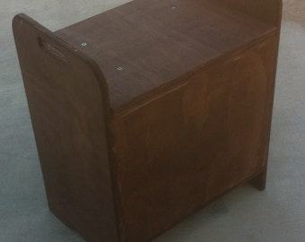 Small Cooler Bench