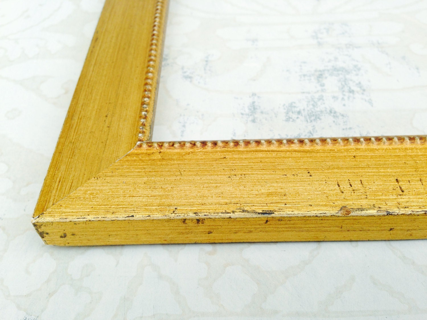shabby chic vintage gold picture frame 4x4 4x6 5x7 8x8 8x10 85x11 11x14 16x20 distressed gold photo frame gold wedding frame