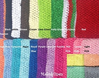 "9x7.5"" Crochet tutu top, crochet tube top Not Lined. Frozen top, Aqua top, pink crochet top, Elsa tutu top, tube top, 10 by 12 crochet top"