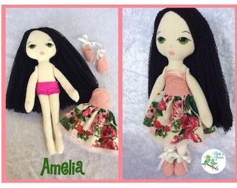 Little Lady Doll - ON SALE