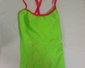 Tankini Swimwear Top