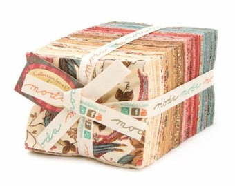 Collections for a Cause Nurture Fat Quarter Bundle by Howard Marcus for Moda Fabrics 46210AB