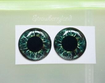 Eyechips for Blythe by Strawberryland (B26)