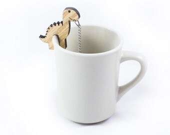 Tea Buddy™ Rawr Tea Infuser| Gift, kitchen accessories