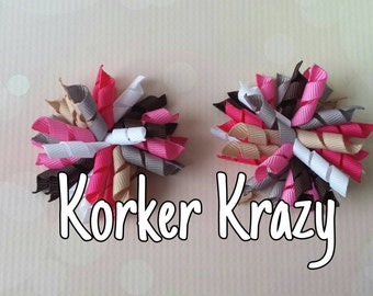 Western Mini Korker Bows