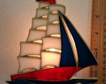 Yacht Night Light