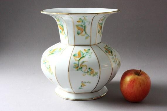 Baensch lettin vase