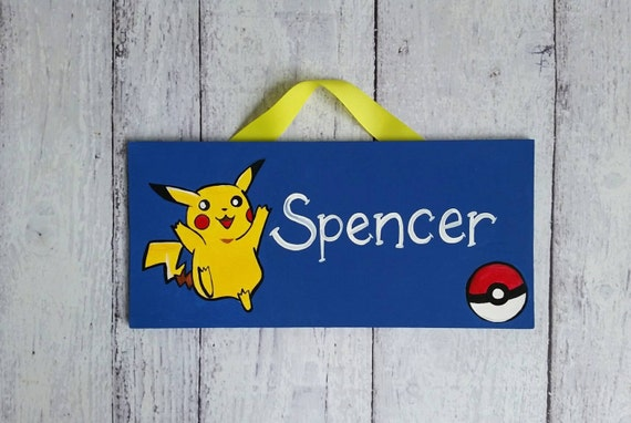 Items Similar To Pokemon Pikachu Kids Room Sign On Etsy. Lung Disease Signs. Mustang Signs. Permit Signs. Thanksgiving Signs. Voluntary Signs. Silica Signs. Word Wall Signs Of Stroke. Almond Signs