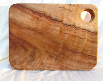 Wooden Bread Board; cutting board; cook ware