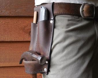 Essential Tool Belts by WheelerMunroe on Etsy