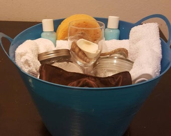 Foot and Body Spa