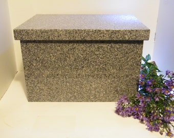 Urn,Double Urn,Vault and Urn Set,Two Cremation Urns and Vault Stone Set /Family Urns/Couple Urns