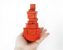 Miniature Hermes Boxes