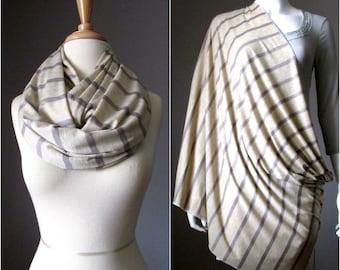 Nursing  scarf, breastfeeding cover, nude scarf,  cover for breast feeding, nursing cover up