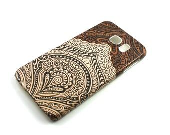 Bali iPhone Samsung Galaxy S6 Hard Case Cover Skin