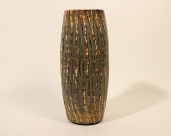 Rörstrand Gunnar Nylund Vase Stoneware Rubus