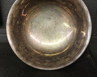 Vintage Sheffield Silver Company Silver Plate Bowl