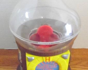 1993 Hershey's Great American Chocolate Machine.  Dispenses Hershey's Kisses.