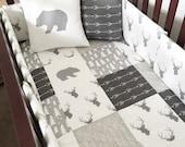 Woodland Blanket