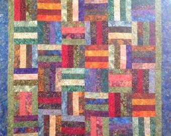 Batik Building Blocks