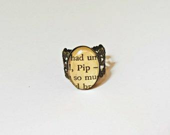 Great Expectations Ring