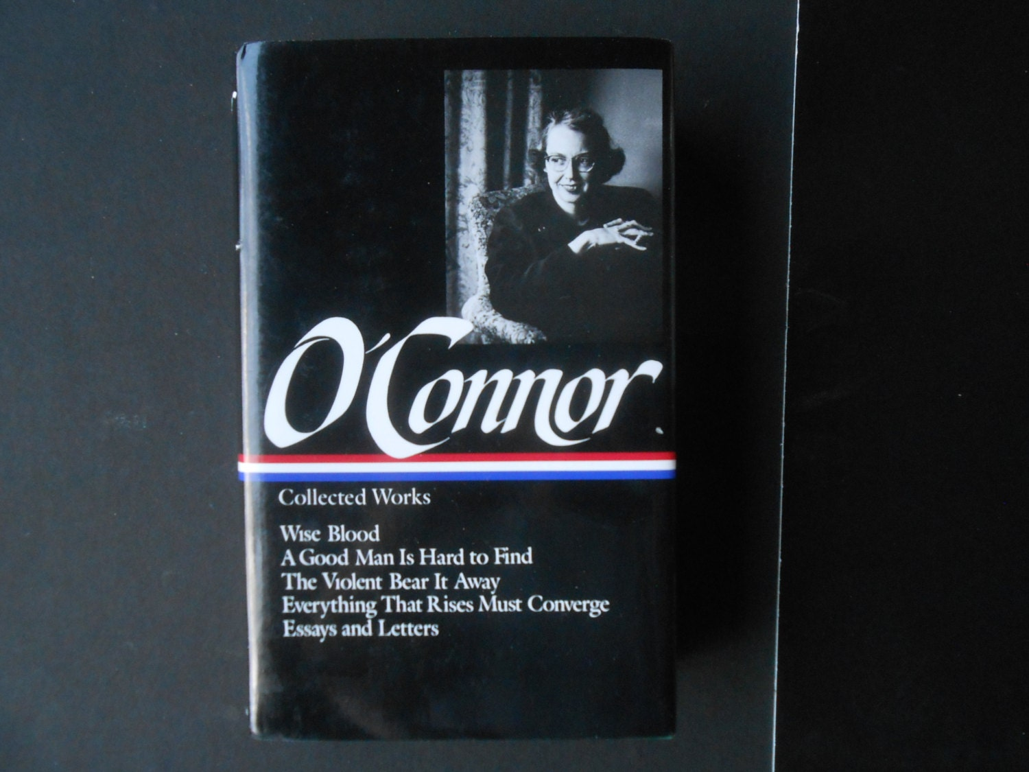 the different views and characters in flannery oconnors a good man is hard to find Everything you need to know about the narrator of flannery o'connor's a good man is hard a good man is hard to find by flannery character whose point of view.