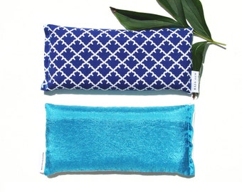 Flaxseed + Lavender Eye Pillow