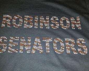 Robinson Senators