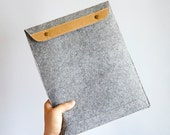 Felt A4 Size File Document Folder, Document Case, Vertical File Case