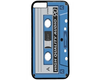 New Hot Retro Style Cassette Case Cover for iPhone 4 4s 5 5s  5C 6 6s 6 Plus 7 7 Plus iPod Touch 4 5 6 case Cover
