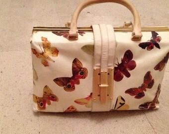 Butterfly Bag Alexander McQueen