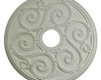 Victorian Swirl