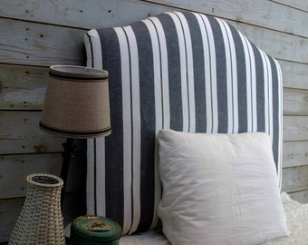 Farmhouse Bed Pillow--Twin