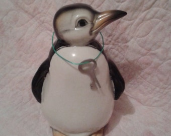 Goebel  W. Germany Penguin bank
