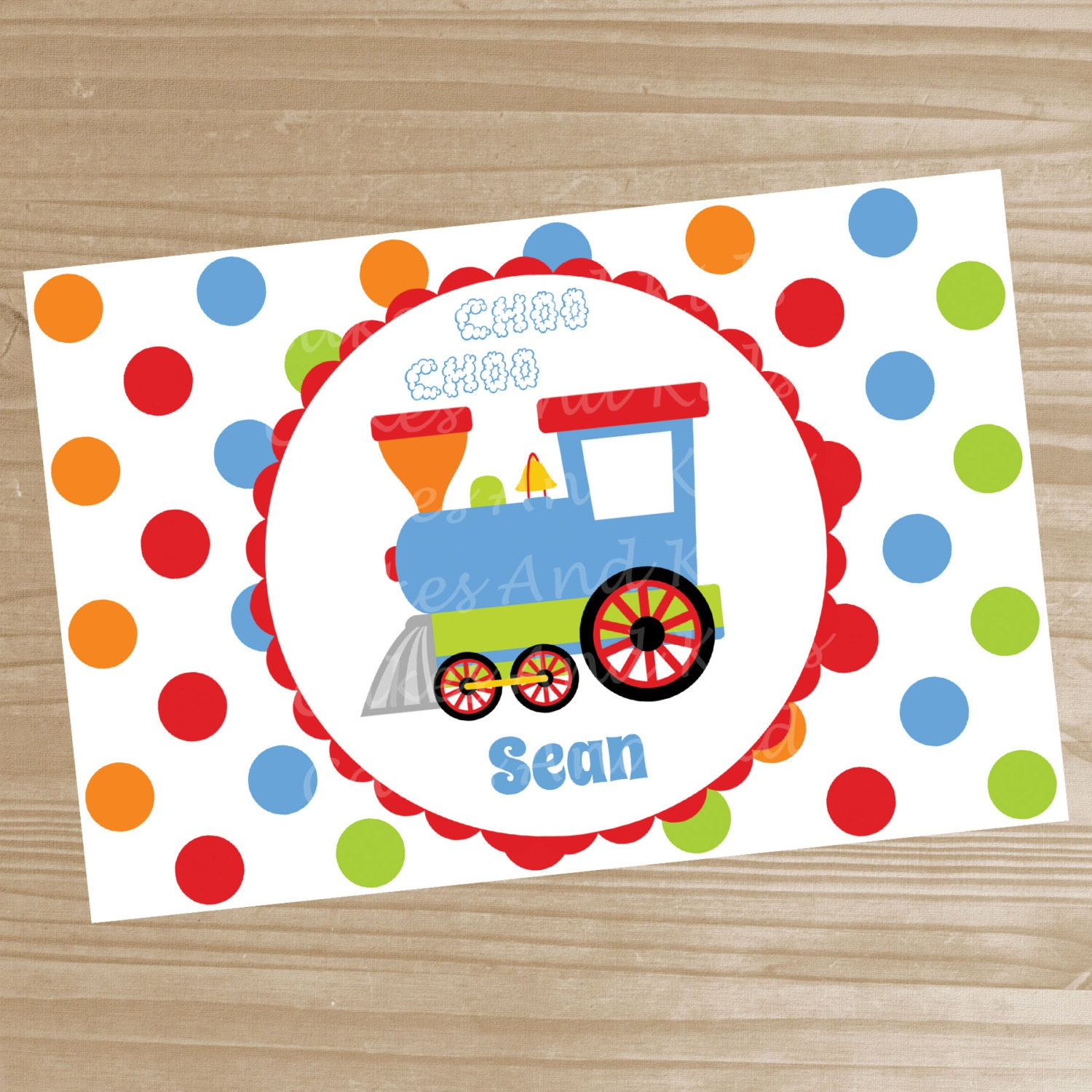 Personalized Plate for Kids - Train Plate Bowl or Placemat - Train Personalized Dinnerware -  sc 1 st  Purchase fashion trends Womens \u0026 Mens online Shoes \u0026 Boots Free Shipping & Personalized Plate for Kids - Train Plate Bowl or Placemat - Train ...
