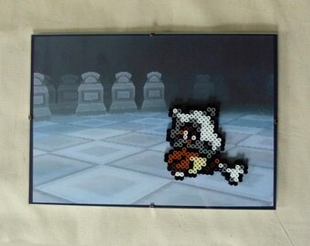 Pokemon Fuse Bead Pictures