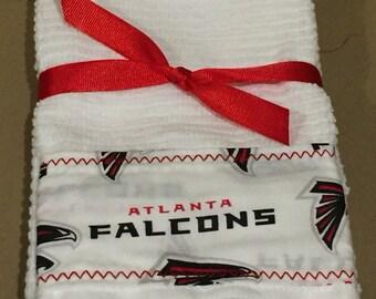 Atlanta Falcons Hand Towels