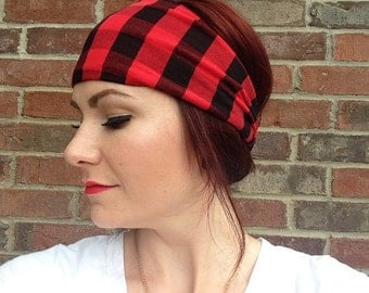 "Shop ""buffalo plaid fabric"" in Bath & Beauty"