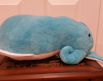 Made to Order - Cuttlefish Plush