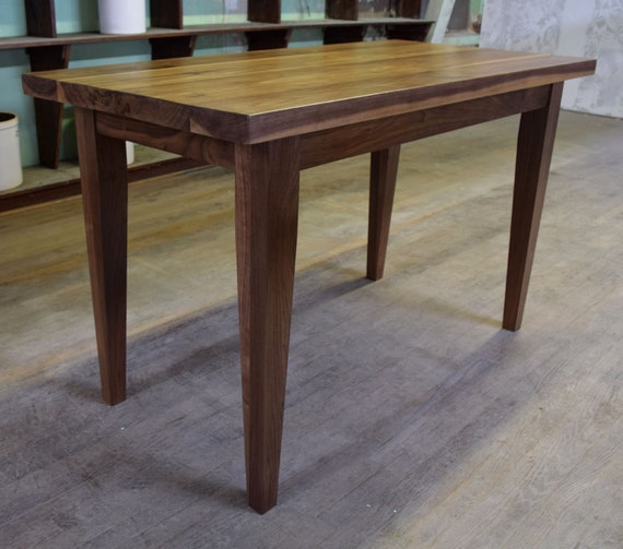 Island Table Dining Table Farm Style Solid By