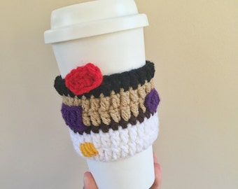 Aladdin Inspired Character Cozy