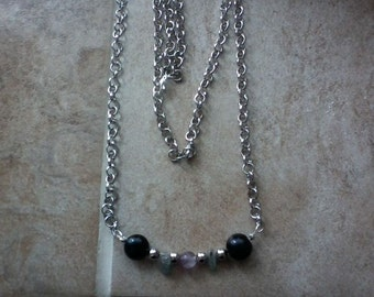 Protection necklace