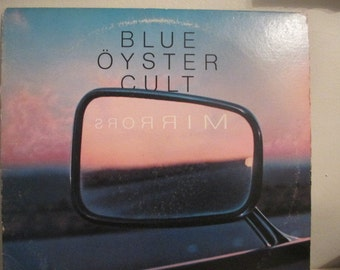 Blue Oyster Cult Album
