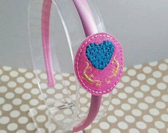 Princess Pony Cutie Mark Headband slider