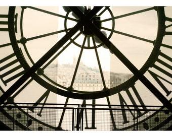 Paris Photography // Musée d'Orsay