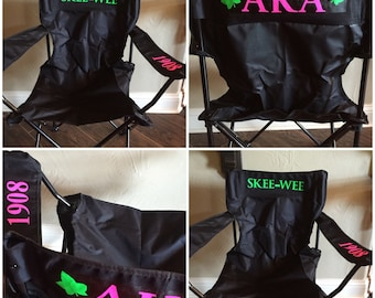 AKA Tailgating Chair