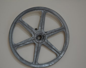Metal Spoke or Tire Rim