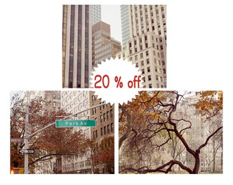 Upper East Side Art Etsy