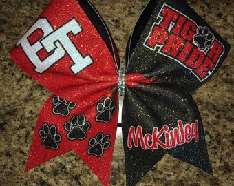 High School Mascot Etsy